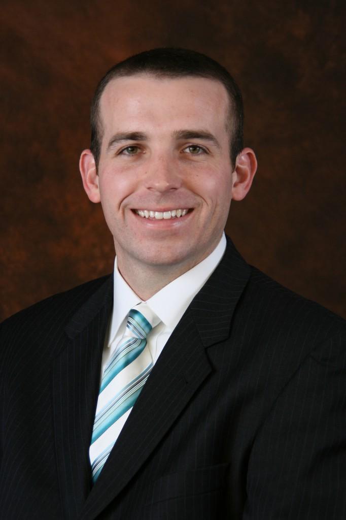 Pastor Grant Garber